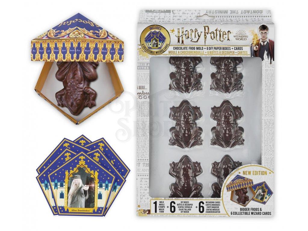 sada na cokoladu harry potter cokoladove zabky01