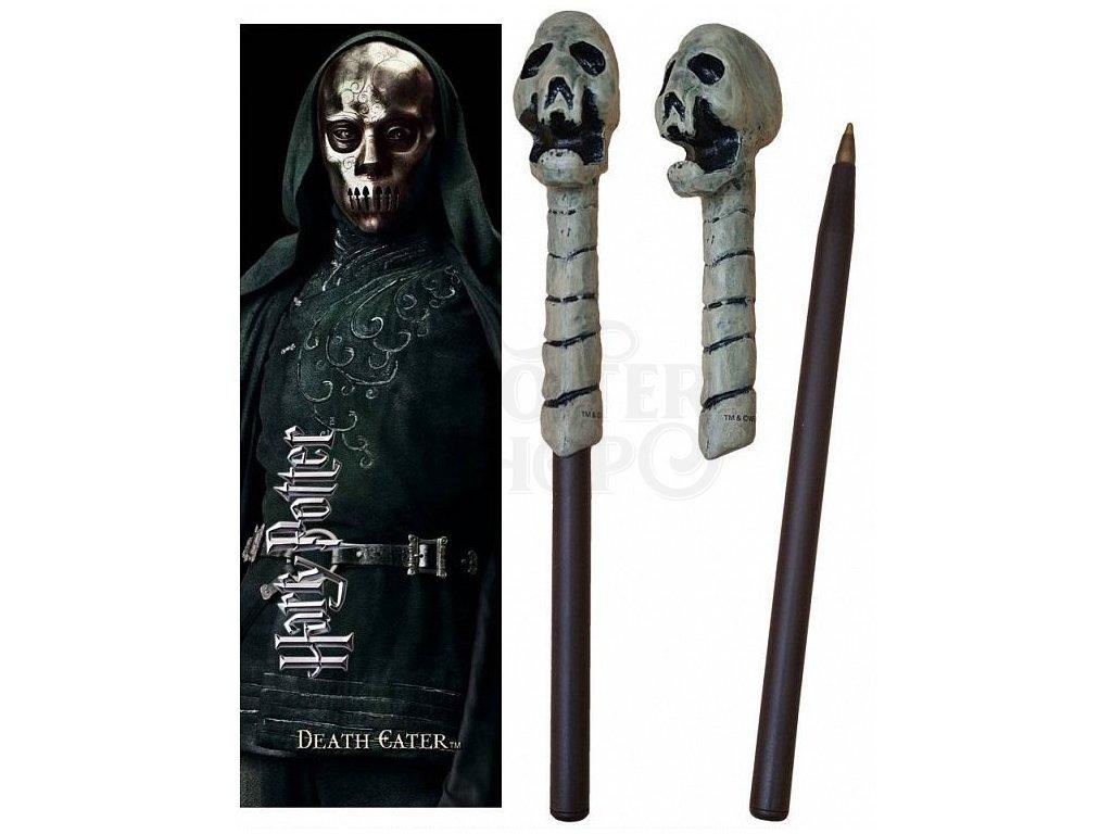 harry potter pen bookmark death eater 1 800 800