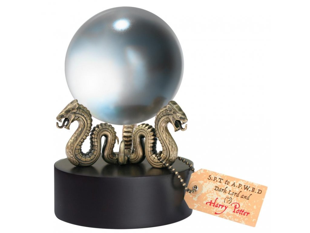 harry potter film replica the prophecy orb 6016 1600