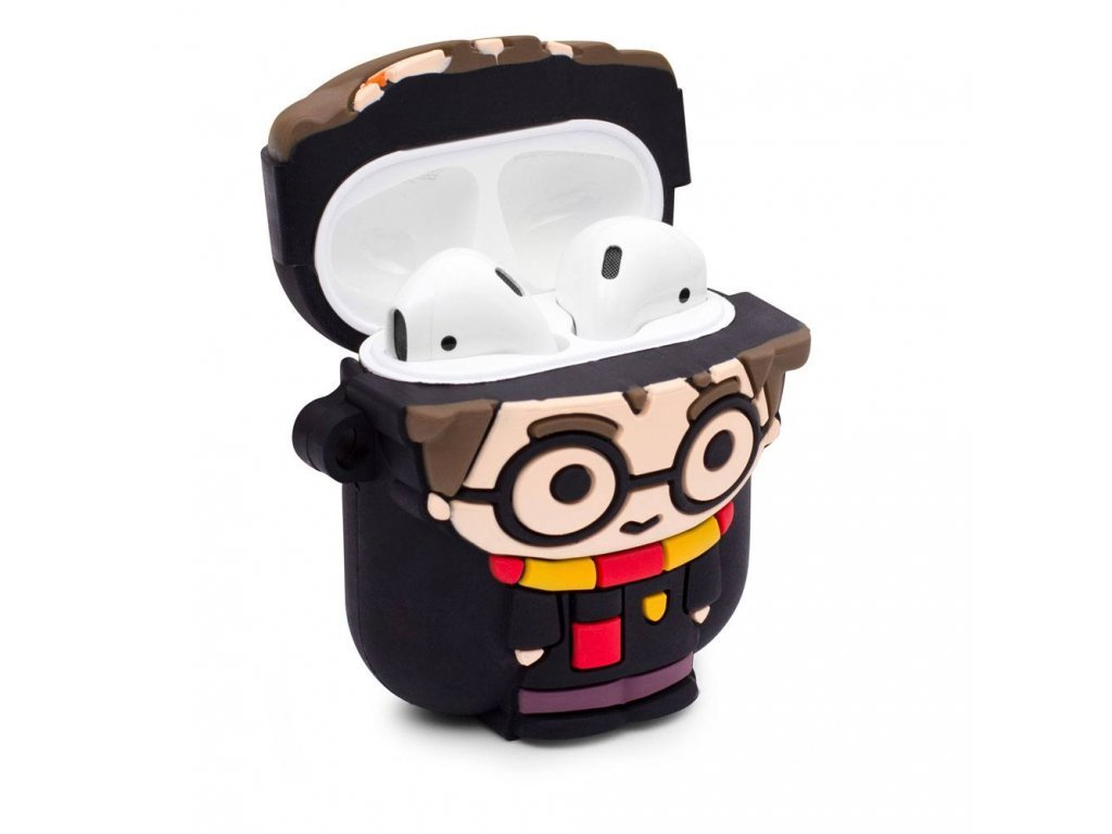 50420 harry potter powersquad airpods case harry potter thumbs up