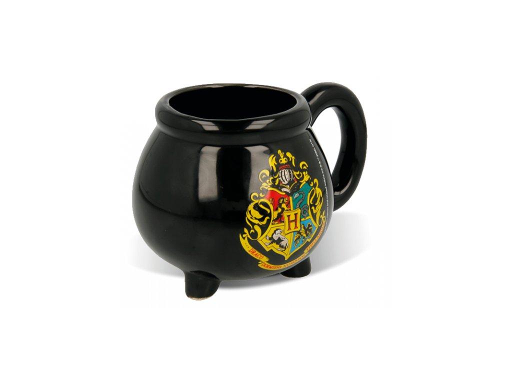 harry potter kotlik hrnek 690 ml