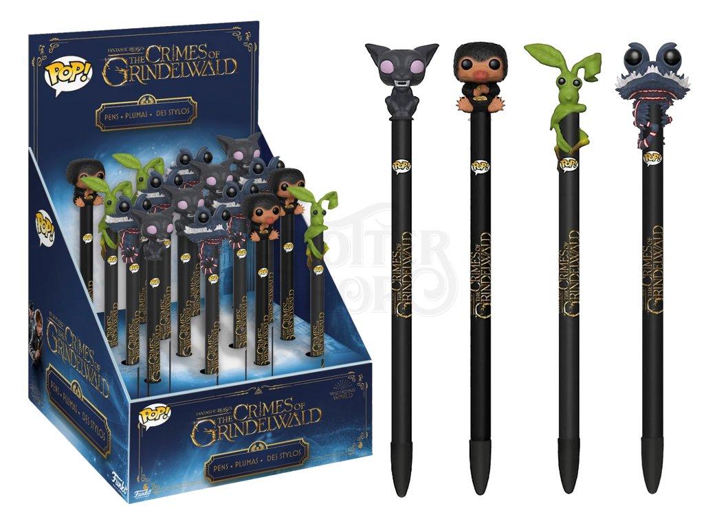 Fantastic Beasts POP! Homewares Pens
