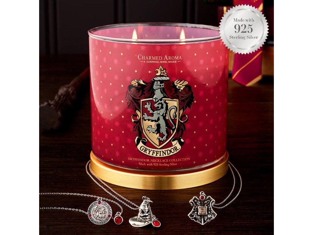 charmed aroma harry potter svicka nabelvir