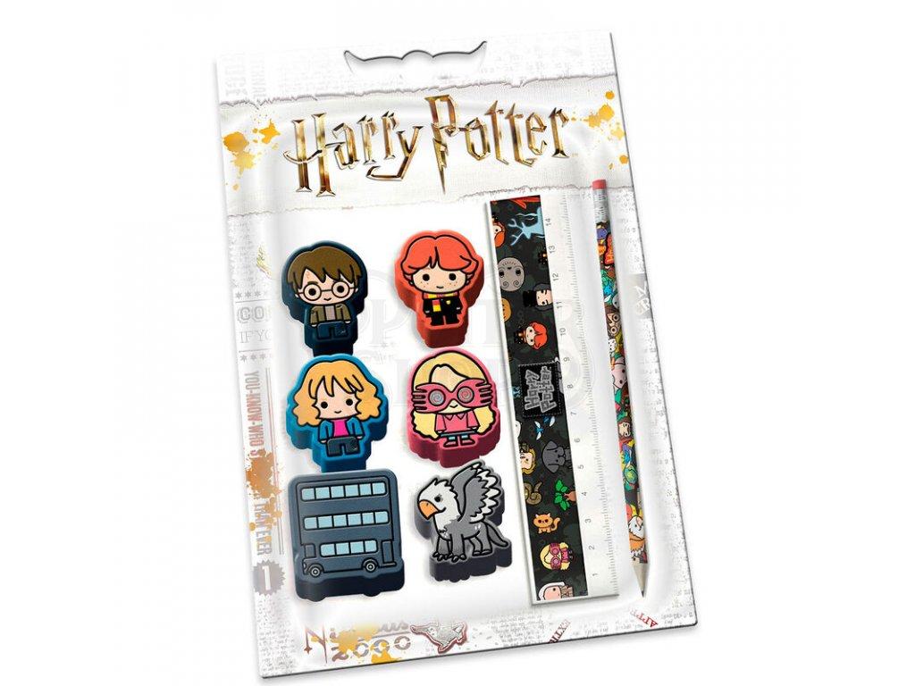 Harry Potter psací sada