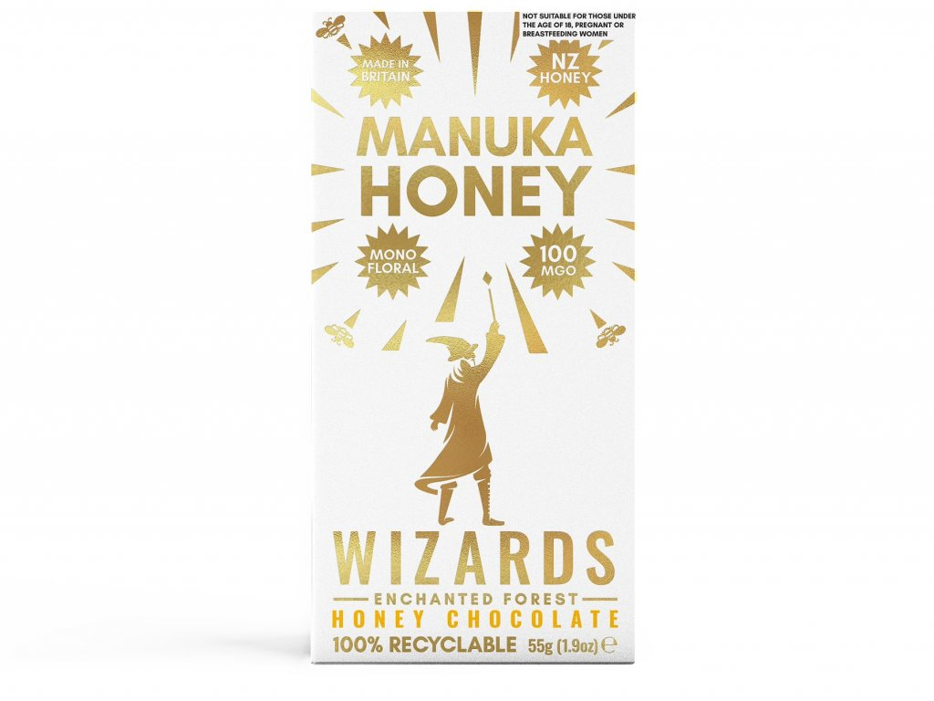 harry potter cokolada wizards magic honey