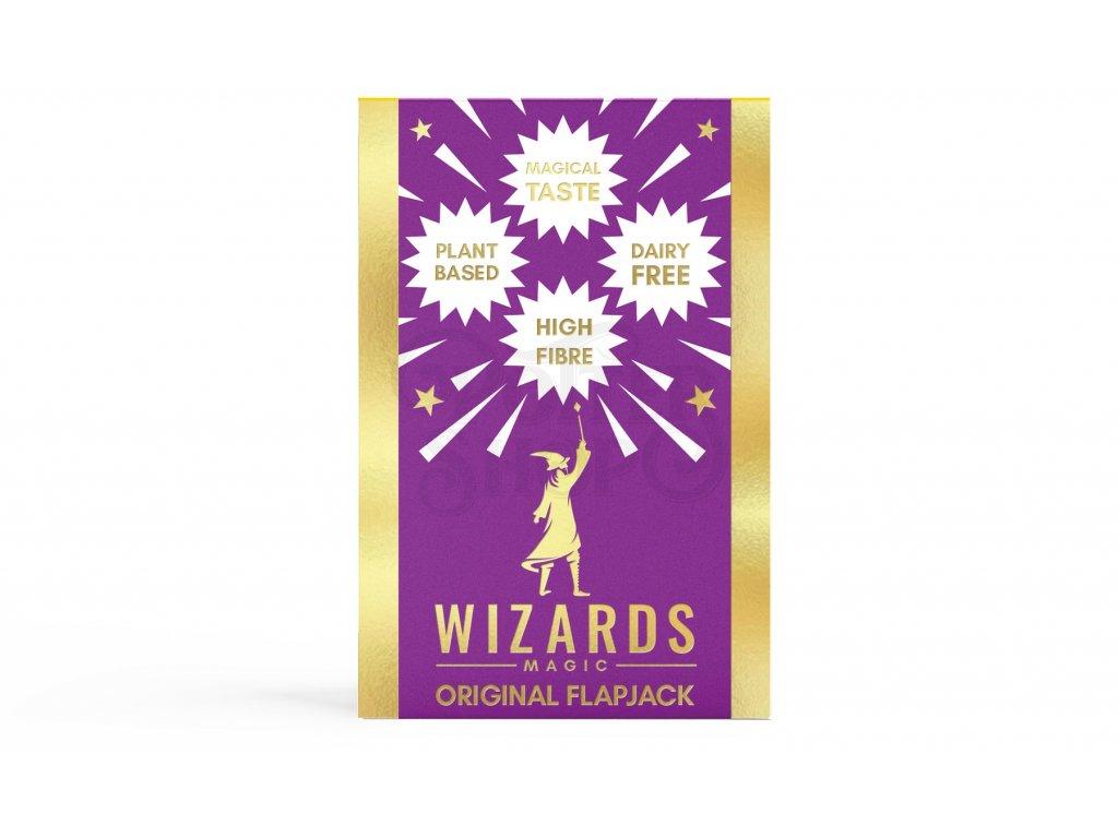 harry potter flapjack wizards magic originalc