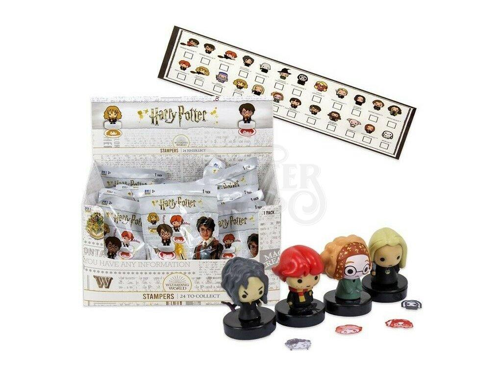 Razítko Harry Potter – mystery bag