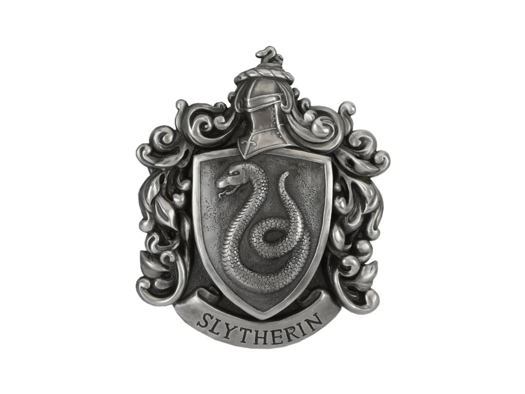 226 2269022 official slytherin crest