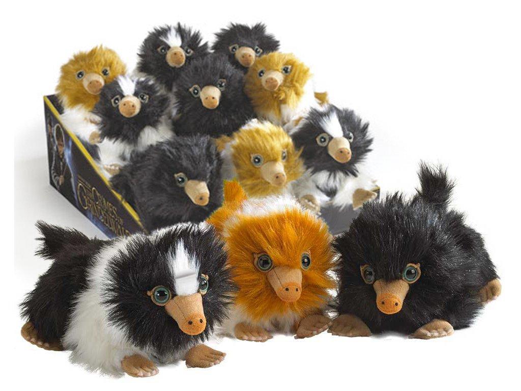 Plyšáci Baby Nifflers
