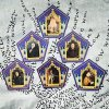 Harry Potter Chocolate Frog Cards 6 Card