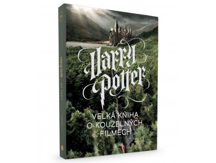 velka kniha potter