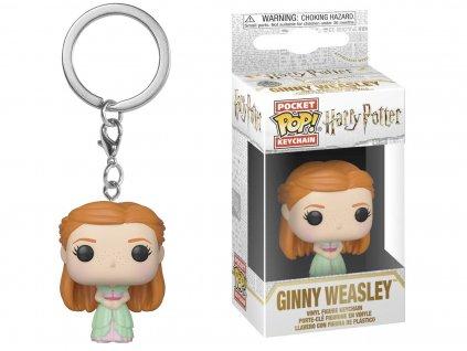 ginny key