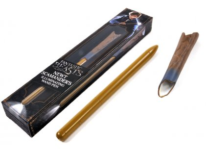 newt wand