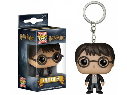 harry potter key