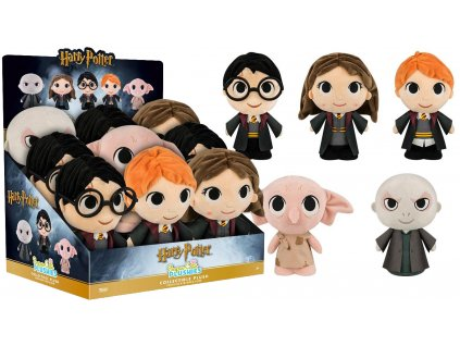 Funko  Harry Potter Super Cute Plush