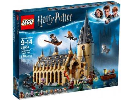 LEGO® Harry Potter 75954 Bradavická Velká síň
