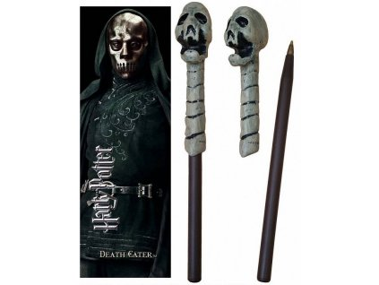 harry potter pen bookmark death eater 1 800 800
