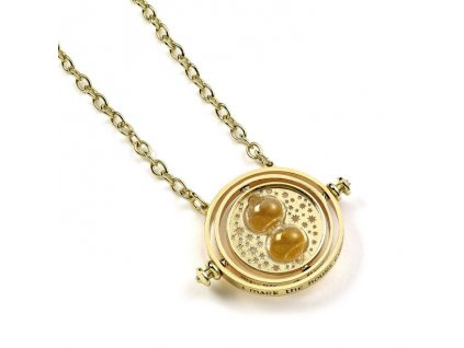 hp necklace time turner c up
