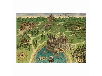 option 1 gallery 01 hogwarts map poster scaled 1000x1000
