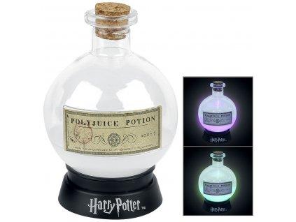 Harry Potter Polyjuice Potion lamp