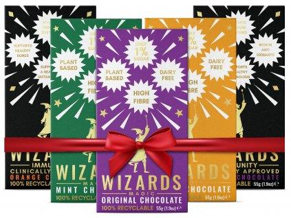 chocolate wizard