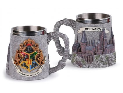 korbel harry potter bradavice