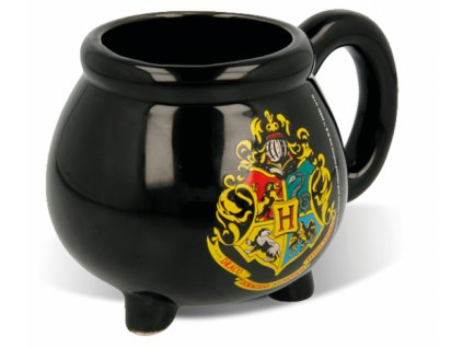 harry potter kotlik hrnek 690 ml