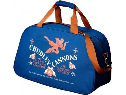 Sportovní taška Kudleyští kanonýři
