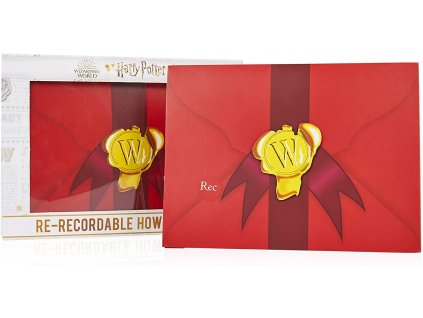 p howler recordable pop up card 1279730