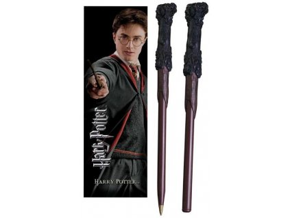 wand pen and bookmark harry potter packaging 6194 600