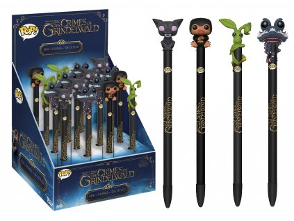 Fantastic Beasts POP! Homewares Pens
