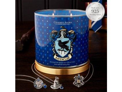charmed aroma harry potter svicka havraspar