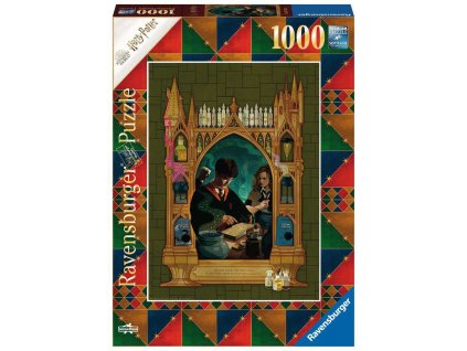 Harry Potter Jigsaw Puzzle The Half-Blood Prince
