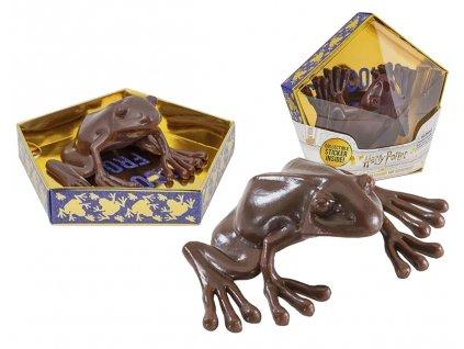 cokoladova zbaka replika harry potter squishi