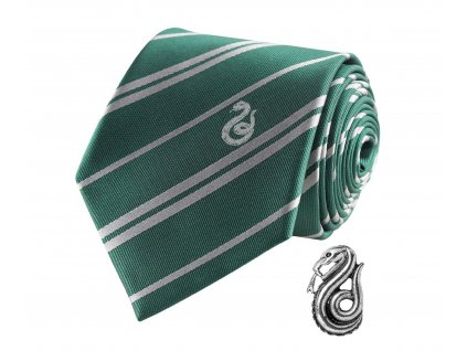 kolejni kravata harry potter zmijozel 1