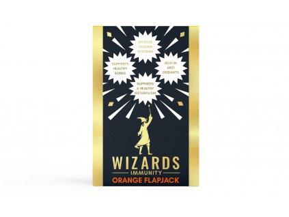 harry potter flapjack wizards magic pomeranc