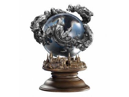 harry potter the dementors crystal ball