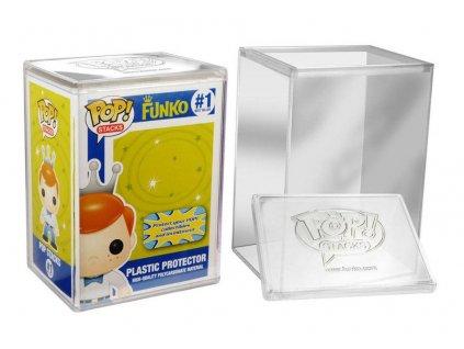 funko pop protector acryl box