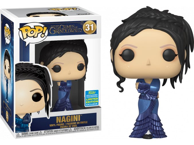 fun40204 fantastic beasts crimes of grindelwald human form nagini funko pop vinyl figure 2019 summer convention exclusive 001.1563422022