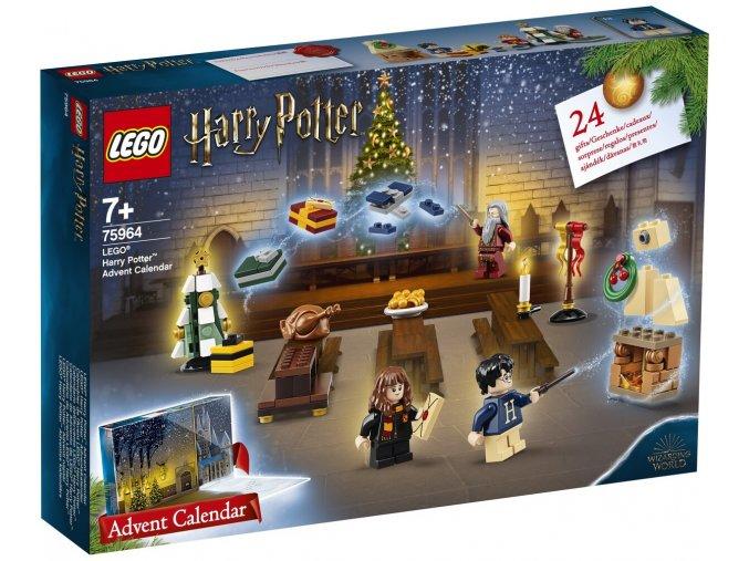 LEGO® 75964 HARRY POTTER Adventní kalendář