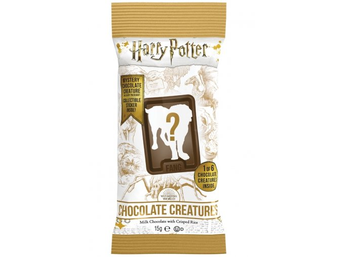 harry potter mystery chocolate creature 12006155 0