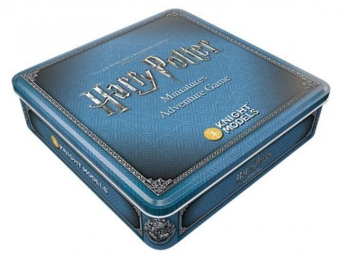knight harry potter adventure game core box