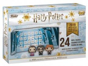 Adventní kalendář Harry Potter FUNKO 2019