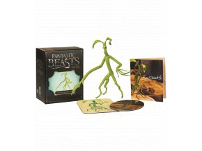 Bendable Bowtruckle