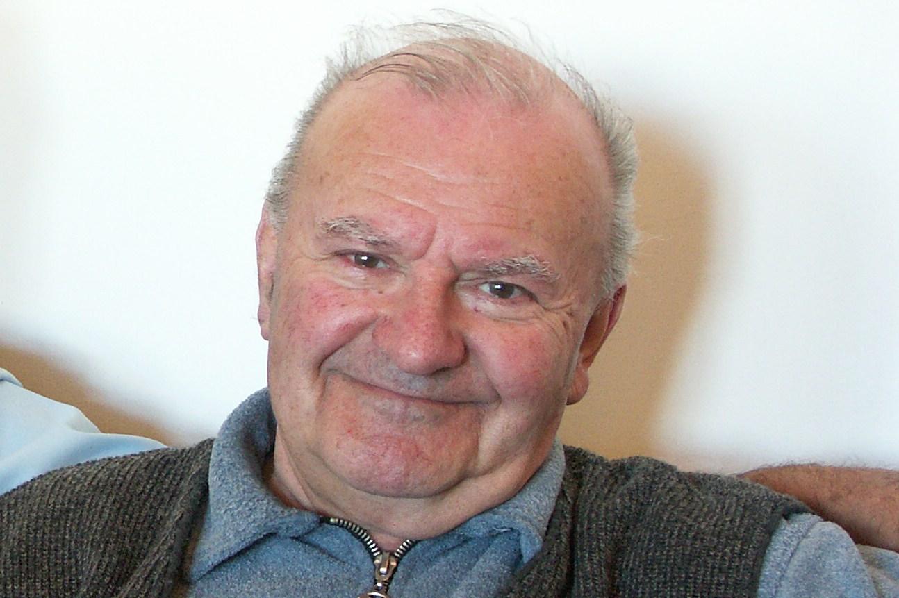 Mirčina vzpomínka na Jana Rybáře: Dnešní svět potřebuje víc takových Rybářů