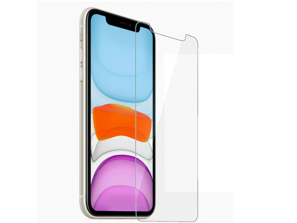 2019 New for iPhone 11 2 5D