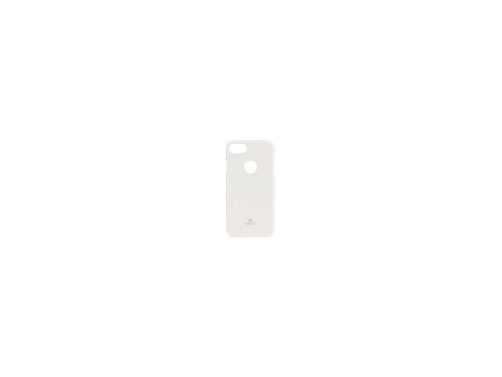 pouzdro goospery mercury jelly apple iphone 7 bile w260 cfff