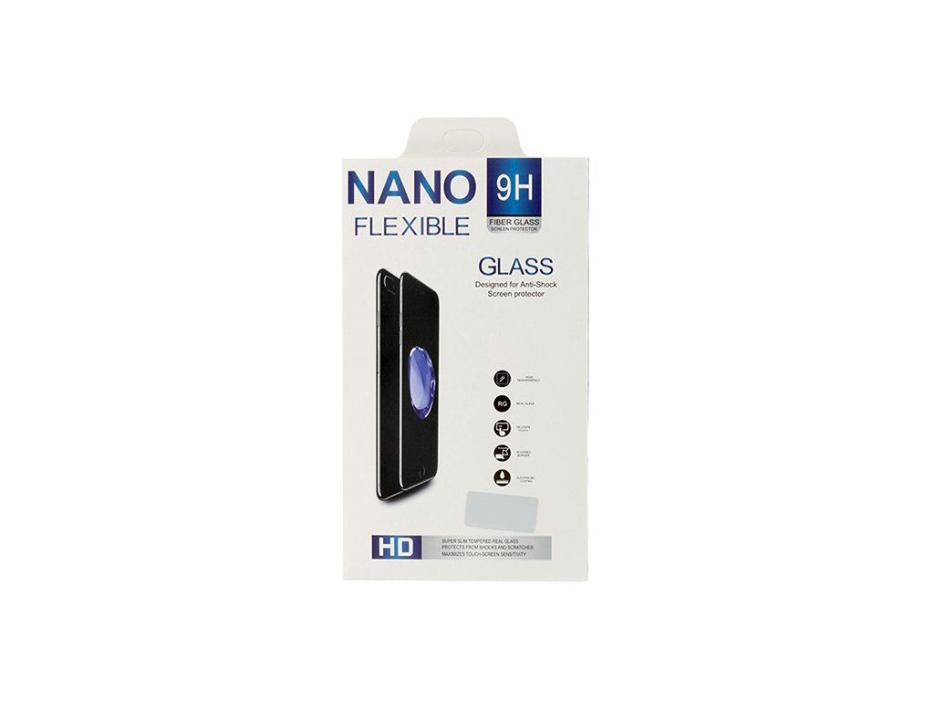 glass nano ip 5 d