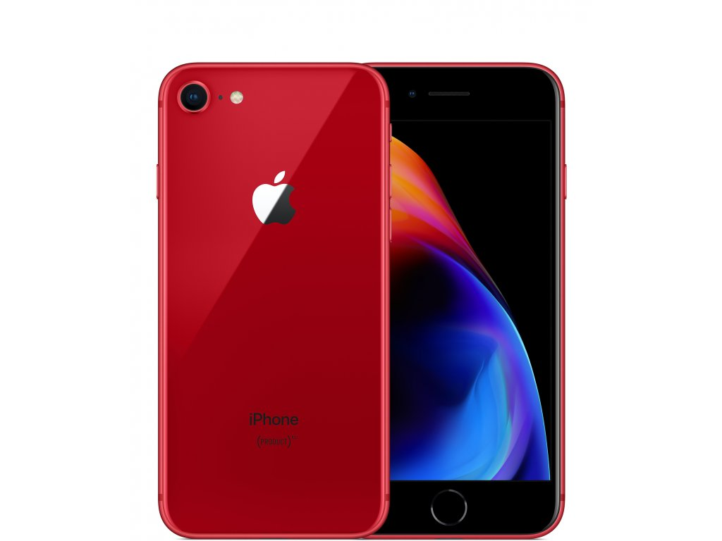 iphone8 red select 2018