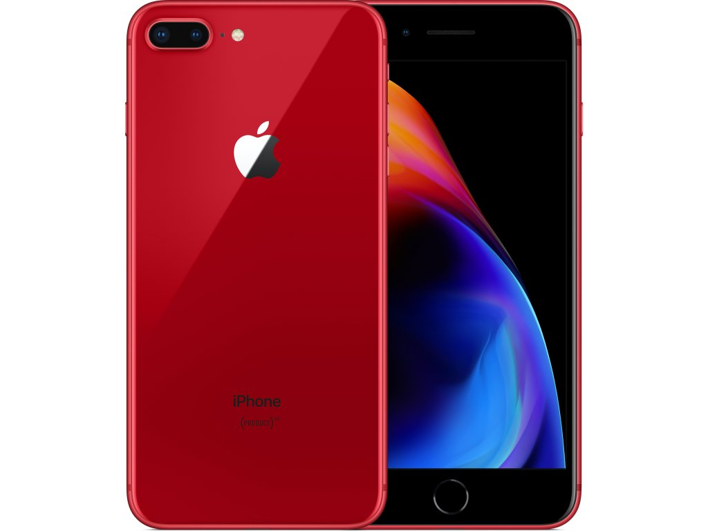 iphone8 plus red select 2018